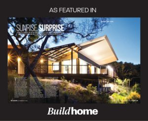 Gibson Building Build home feature