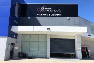 beacon commercial redevelopment brisbane warehouse