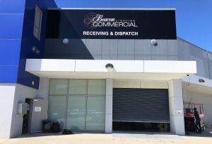 beacon commercial redevelopment brisbane warehouse